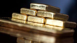 ทองเปิดตลาดวันนี้ ปรับราคาลง?