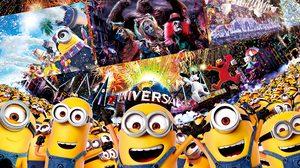 ไม่จองไม่ได้แล้ว Universal Studios Japan จัด เคาท์ดาวน์ปีใหม่ สุดอลัง กิจกรรมแน่นข้ามปี