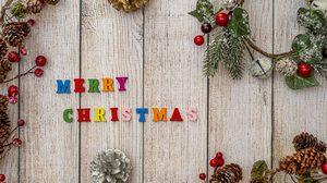 27 คำศัพท์ภาษาอังกฤษ เกี่ยวกับ  วันคริสต์มาส