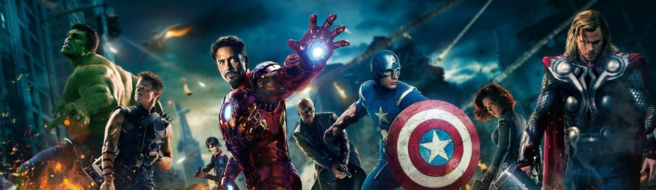 The Avengers ดิอเวนเจอร์ส