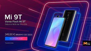 เปิดตัว Xiaomi Mi 9T สมาร์ทโฟนสเปคแรง คู่แฝด Redmi K20