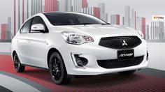 Mitsubishi Attrage ใหม่ รถซิตี้คาร์ ที่โดดเด่นกับไลฟ์สไตล์ที่ไม่ธรรมดา