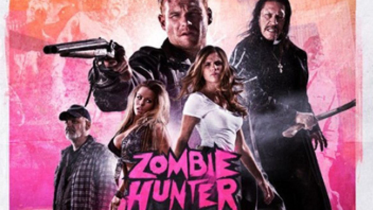 Zombie Hunter คนโฉด โค่นซอมบี้ - ตัวอย่างภาพยนตร์