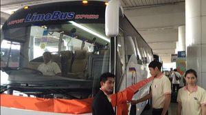 'ดอนเมือง' เปิดให้บริการ Airport LimoBus Express แล้ว 2 เส้นทาง