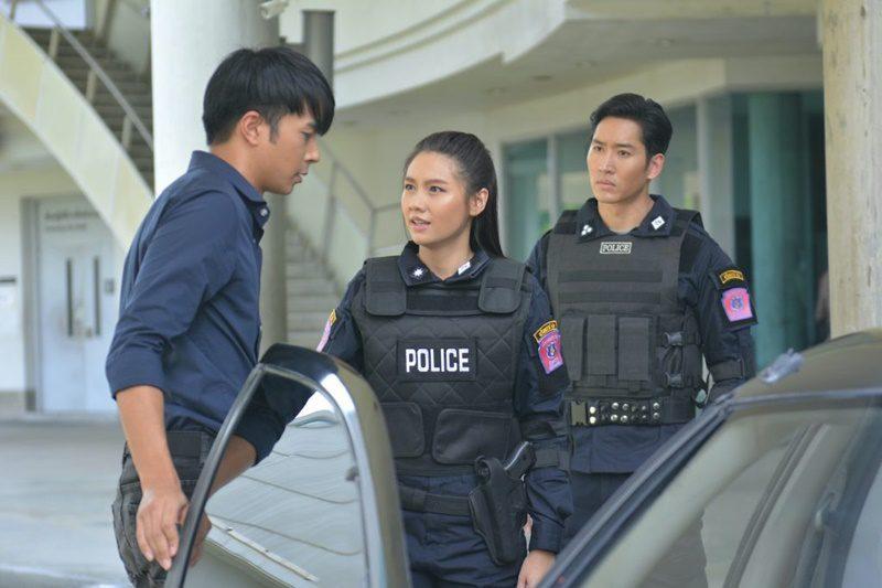 นักฆ่าไร้เงา (Invisible Cop) - แอคชั่นฝีมือคนไทยเรื่องใหม่ บนช่อง ...