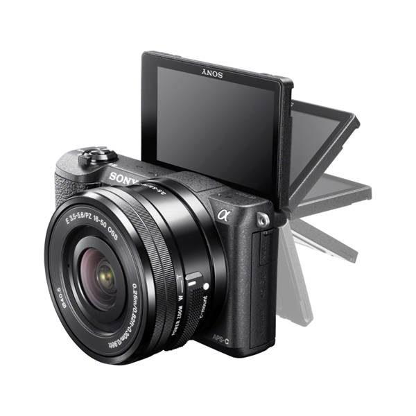 Sony A5100 black