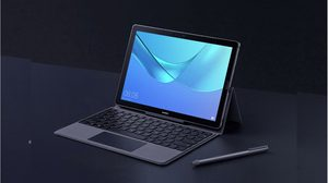 หัวเว่ยเปิดตัว Huawei MediaPad M5 8.4 และ 10.8 แท็บเล็ตสเปคแรง มีปากกา