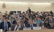 UNHRC ลงมติเลือกผู้เชี่ยวชาญด้านสิทธิ LGBTQ