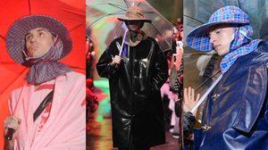 ดีไซเนอร์ดัง หยิบแฟชั่น หมวกตัดอ้อย ขึ้นโชว์ใน New York Fashion Week