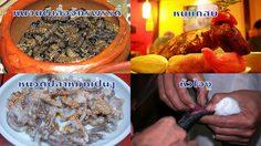รวมเมนู อาหาร แปลกพิศดารจากทั่วโลก ไม่ว่าใครเห็นแล้วต้องร้อง…ยี้!!