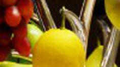เมื่อตะกร้าผลไม้ กลายเป็นดีสเพลย์โชว์ ผลไม้ ไปแล้ว