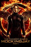 The Hunger Games: Mockingjay Part 1 เกมล่าเกม ม็อกกิ้งเจย์ พาร์ท 1