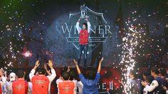 LEGENDS ผงาด! ตำนานผู้ชนะแห่ง Lineage2 Revolution Tournament Thailand