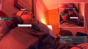 สตรีทเมอร์ หนุ่มเผลอหลับไป 3 ชั่วโมงระหว่างออนไลน์ แต่กลับมียอดโดเนท และยอดวิวถล่มทลาย