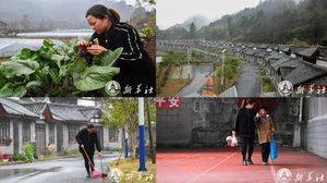ชมวิถีชีวิต โครงการย้ายถิ่นฐาน มอบชีวิตใหม่ 'เลิกจน' แก่หญิงจีน