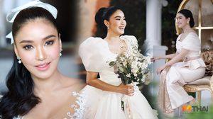 2 ทีมหลัก เนรมิตความสวย ผู้อยู่เบื้องหลังงานแต่งงาน ชมพู่ ก่อนบ่าย