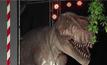 Dinosaur Planet แหล่งท่องเที่ยวแห่งใหม่ใจกลางกรุงเทพฯ