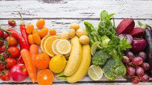 ประโยชน์ของผักผลไม้ 5 สี กินแล้วดี ช่วยป้องกันโรคมะเร็ง!