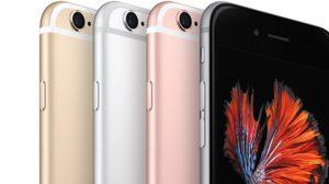 iPhone 6s และ iPhone 6s Plus เปิดตัวอย่างเป็นทางการ ที่สุดของหน้าจอสัมผัสขั้นเทพ 3D Touch!