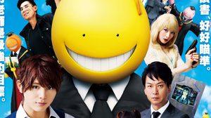 เมื่อหนัง Live action ยังแข็งแกร่งในญี่ปุ่น ที่แม้แต่ BVS ก็พ่ายแพ้