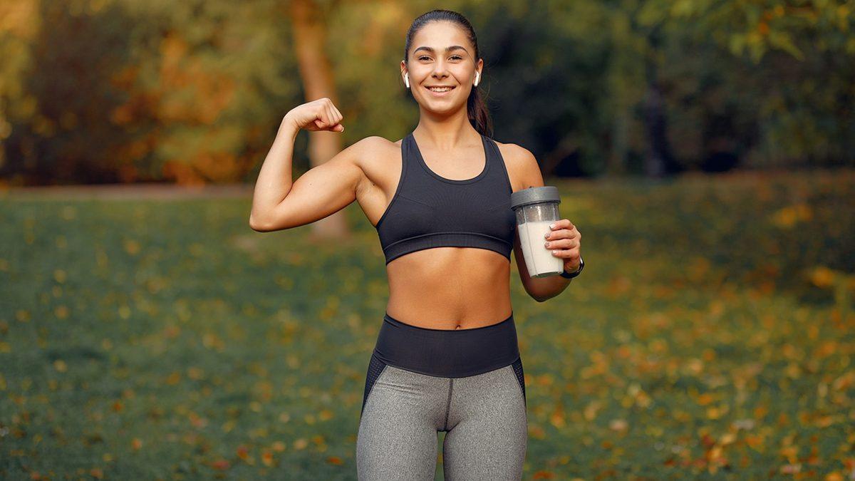 5 ประโยชน์หลักของโปรตีน ที่หลายคนอาจยังไม่รู้ว่าดีต่อสุขภาพมากแค่ไหน?