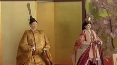 ญี่ปุ่น เผยโฉมตุ๊กตาสมเด็จพระจักรพรรดิองค์ใหม่