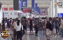 สนามบินฮ่องกง ศูนย์กลางขนส่งสินค้าทางอากาศของโลก