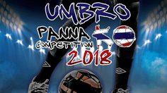 ลอดขาเก่งมานี่! UMBRO เปิดรับสมัครดวลแข้ง UMBRO Panna KO Competition 2018