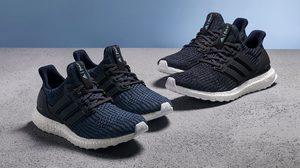 adidas เปิดตัวรองเท้า UltraBOOST Parley สีใหม่ล่าสุด ผลิตจากขยะขวดพลาสติก