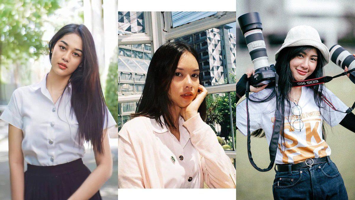 5 สาวโปรไฟล์แน่น เต็งมง นางสาวไทย 2563
