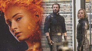 ธีมทั้งสองเรื่องแตกต่างกัน!! โซฟี เทอร์เนอร์ ยังมองไม่เห็นภาพ X-Men อยู่ร่วมกับอเวนเจอร์ส