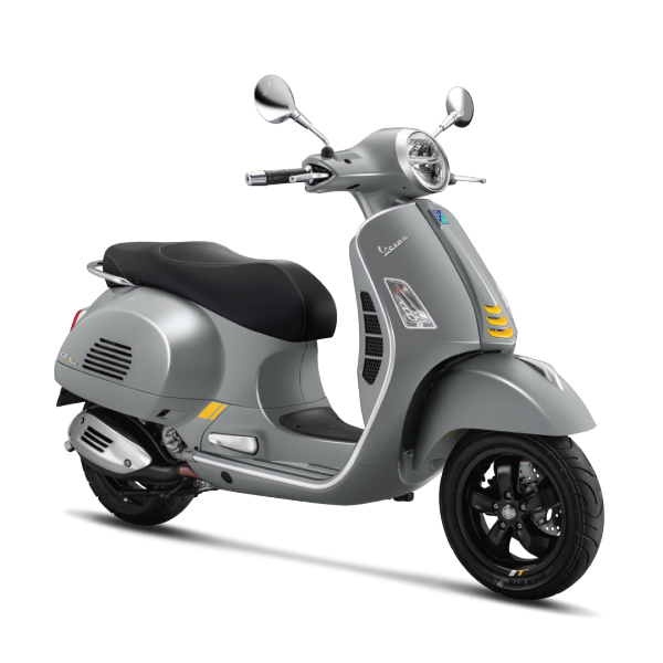 Vespa GTS Super Tech
