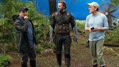 นักแสดงนำก็ยังไม่รู้!! ทีมผู้กำกับส่งสคริปต์ปลอมให้นักแสดงนำ Avengers: Infinity War ถ่ายทำ