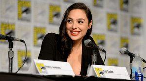 กัล กาด็อต โพสต์คลิปหนุ่ม คริส ไพน์ หัวเราะคิกคัก เมื่อได้เข้าฉากกับเธอใน Wonder Woman
