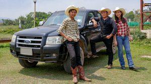 เรื่องราวชีวิตจริงของผู้ใช้งาน Ford Ranger ที่ผ่านวินาทีแห่งความตาย