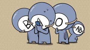 ทายนิสัยตามกรุ๊ปเลือด A - AB - B - O คนแต่ละกรุ๊ปเลือด นิสัยอย่างไรบ้าง