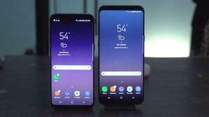 ผู้ใช้ Samsung Galaxy S8 และ S8 Plus เจอปัญหารีสตาร์ทเครื่องเองแบบสุ่ม