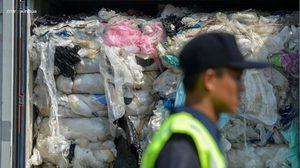 เอาขยะคุณคืนไป! มาเลเซียส่งขยะพลาสติก 110 ตู้คืนประเทศต้นทาง