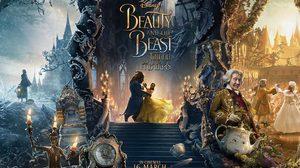 Beauty and the Beast ไม่สะเทือน!! Power Rangers เข้าฉายสัปดาห์แรก เปิดตัวอันดับที่สอง