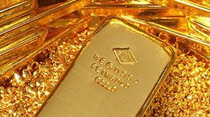 ทอง ปรับลง 50 บาท รูปพรรณขาย 20,350 บาท