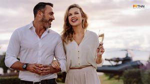 วิจัยเผย ความลับของความสำเร็จ อยู่ที่ คู่ชีวิต ที่คุณเลือกแต่งงานด้วย