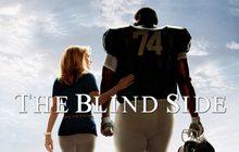 The Blind Side แม่นี้ผู้มีแต่รักแท้