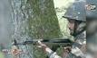 ตำรวจอินเดียปะทะกลุ่มติดอาวุธในแคชเมียร์