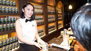บาร์เปิดใหม่ที่ญี่ปุ่น พร้อมสาว Gravure Idol หมุนเวียนมาให้บริการหนุ่มขี้เหงาแบบใกล้ชิด