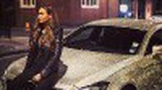 สวย รวย เวอร์! สาวใจงามขาย รถเบนซ์ คริสตัลสวารอฟสกี้ เพื่อทำบุญ