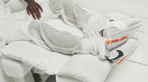 Nike Cortez Kenny IV ผลงานออกแบบสนีกเกอร์อันเลื่องชื่อโดย Kendrick Lamar