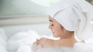 ทายนิสัยจากการอาบน้ำ อาบส่วนไหนก่อน บอกนิสัยความเป็นคุณได้นะ!!!