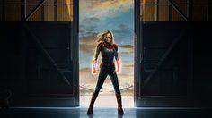 24 ชั่วโมง 109 ล้านวิว จากทั่วโลก!! มาร์เวล ทวีตขอบคุณทุกคนที่ดูตัวอย่าง Captain Marvel