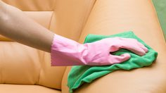 7 วิธีทำความสะอาดเฟอร์นิเจอร์หนัง ให้สวยเนี้ยบ ด้วยสารธรรมชาติ ทำง่าย แถมประหยัด
