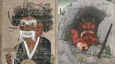 ตำนาน ยักษ์โอะนิ ความเชื่อของประเทศญี่ปุ่น